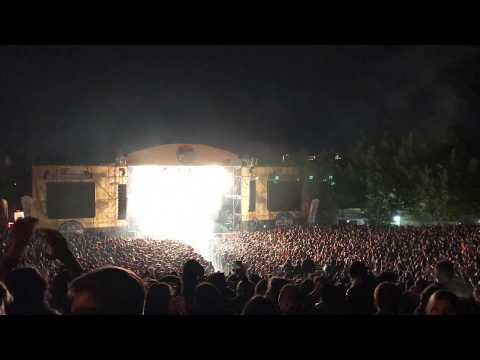 maNga - Dünyanın Sonuna Doğmuşum (Live - Milyonfest 2017)