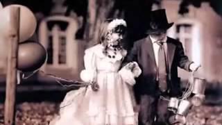 Веселая новогодняя песня  клип  С Новым Годом!!! Детские песенки про любовь!!!