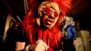 lmfao party rock anthem spoof king lionel pinch of love