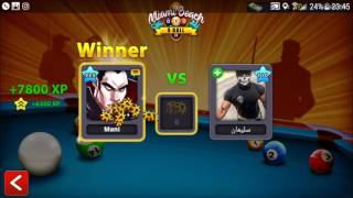 9ball Pool- latest golden break winning 10M
