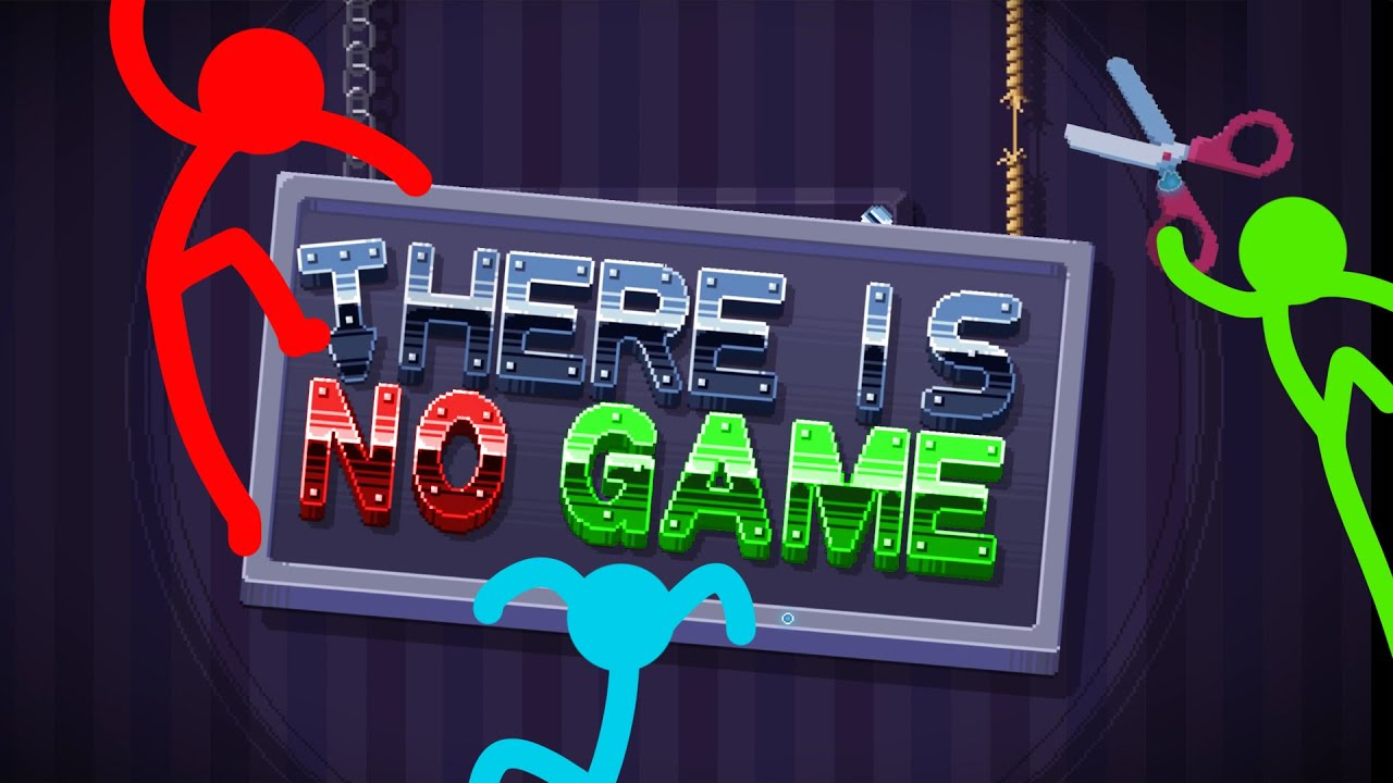 THERE IS NO GAME with AV