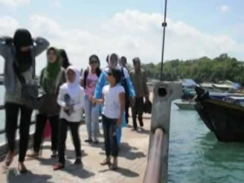 Pulau Penyengat , Tanjungpinang Kepulauan Riau
