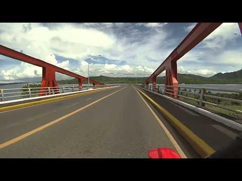 Road Trip around Biliran and Leyte, Philippines