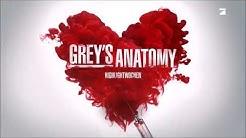 Grey's Anatomy: Weiter geht's mit den Highlight Wochen Vorschau (PROSIEBEN)
