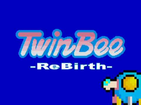 konami-twinbee-rebirth-soundtrack-rebirth