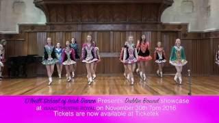 o neill school of irish dance perform at great hall arts center christchurch nz