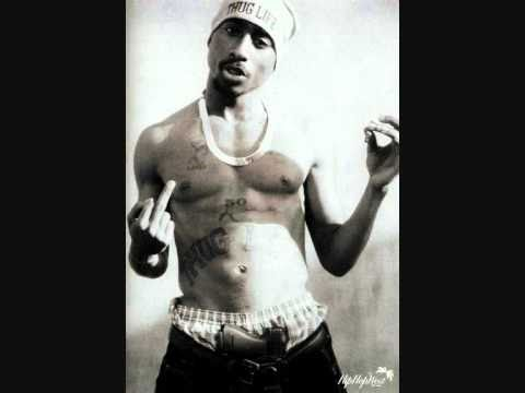 Tupac - Bomb First (Without Intro)