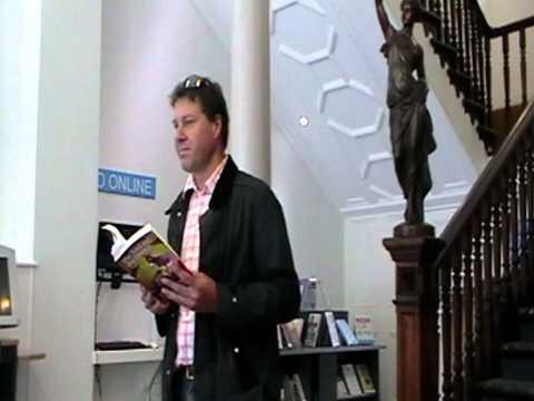 Guernsey Literary Festival 2012