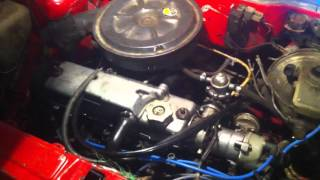 проверка двигателя перед покупкой ВАЗ 2109-2108