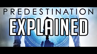 Streaming Predestination Movie Explained Full Movie Online