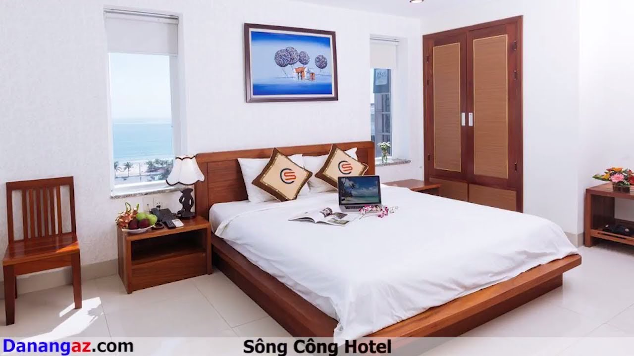 Khám Phá Top 5 Khách Sạn 3 Sao Gần Biển Mỹ Khê Đà Nẵng Giá Rẻ Hấp Dẫn Du Khách