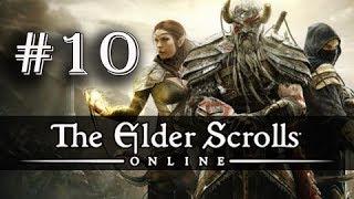 The Elder Scrolls Online Gameplay Walkthrough Part 10 - Bal Foyen (ESO PC Ultra)