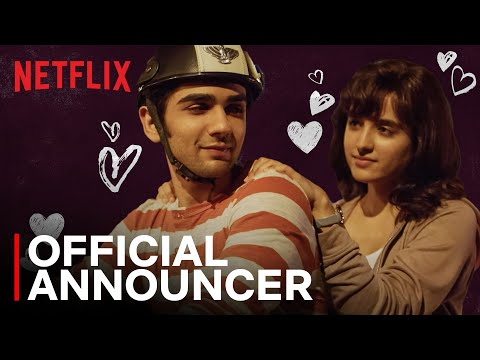 The Maska Song Ft. Shirley Setia & Prit Kamani | Netflix India