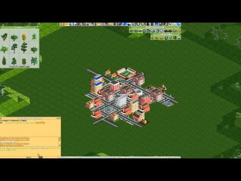 Best way to deal with local authorities in Transport Tycoon