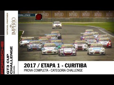 Etapa 1 - Curitiba - Prova 1 (Challenge)