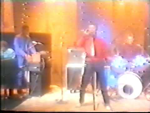 David Bowie - NBC TV Johnny Carson Life On Mars+Ashes To Ash