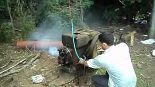 partida motor asaa estacionario starter engine bla