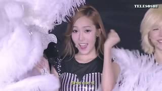 Girls' Generation - Say yes (Subtitulado en español)
