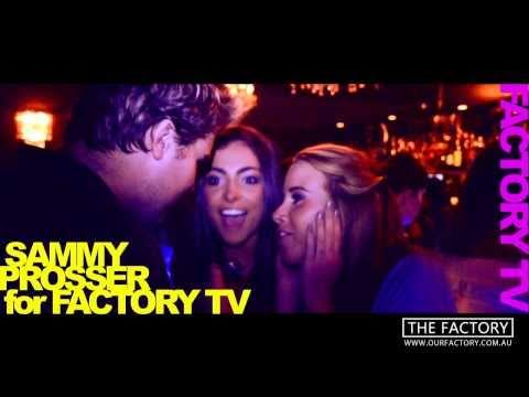 Factory TV