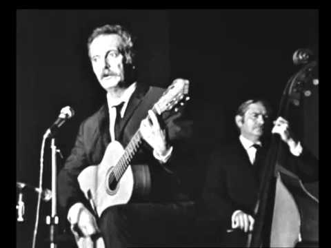 Georges Brassens Bobino 1969 - Concert complet