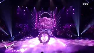 Emma The Voice Kids 5 : I Have Nothing -Whitney Houston