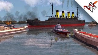 Empire Earth 2 - NAVAL WARFARE | Gameplay [PC/1080p]