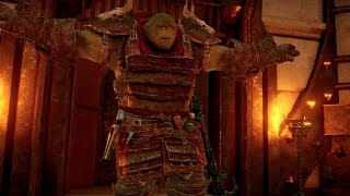 Middle-earth: Shadow of War — Machine Tribe Trailer