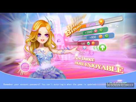Super Dancer Gameplay