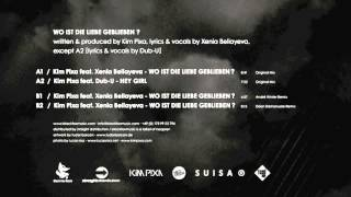 Kim Pixa feat. Xenia Beliayeva - Wo Ist die Liebe Geblieben