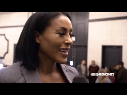 One-on-One: Cecilia Braekhus