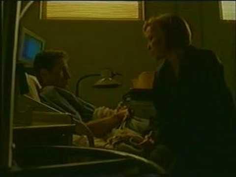 Download X-Files Season 7 Bloopers