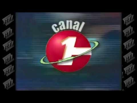 POKEMON (Serie De NINTENDO) CaNaL 1, RTI CoLoMBiA (2004)