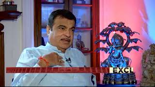 UpFront With Karan Thapar | Exclusive Interview With Union Minister & BJP Leader Nitin Gadkari