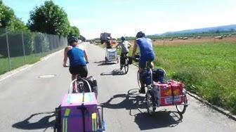 CYCLOTON 2019 Tour de Suisse en musique