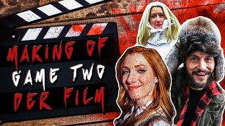 Making Of Folge 100: So ist GAME TWO - DER FILM entstanden!
