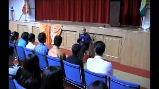 Brilliant reply to Zakir Naik by Rajiv Malhotra on being Vegetarian in Hinduism