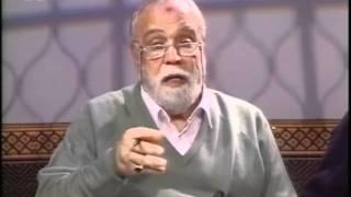 Liqa Ma'al Arab 4 April 1995 Question/Answer English/Arabic Islam Ahmadiyya