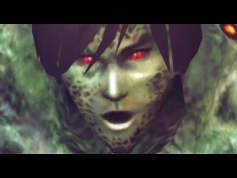 Resident Evil Code: Veronica X All Cutscenes GAME MOVIE