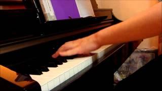 หยุดรักยังไง - ZEAL (piano cover by Gun)