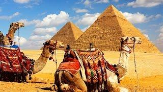 Египет. Таинственная страна фараонов. Документальный фильм