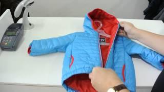 GUSTI Куртка для мальчика GSB 6111 MALIBU BLUE(Коллекция ГУСТИ (GUSTI) весна-лето 2014 года. Купить в фирменном интернет-магазине http://www.gusti-online.ru/katalog/spring2014/GSB6111MA..., 2014-02-17T13:48:04.000Z)