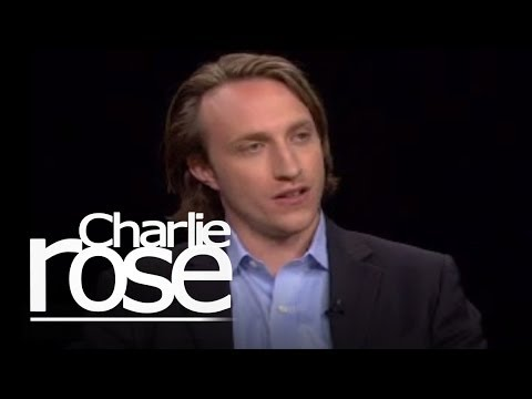 Preview of interview with YouTube Co-founders | Charlie Rose