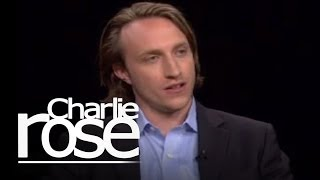 Preview of interview with YouTube Co-founders | Charlie Rose thumbnail