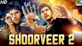 Shoorveer 2 (Okka Kshanam) Full Hindi Dubbed Movie in 20 Mins   Allu Sirish, Surabhi, Seerat