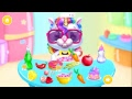 Fun Newborn Pony Care Kids Game - My Baby Unicorn - Play Fun Pony Pet Care
