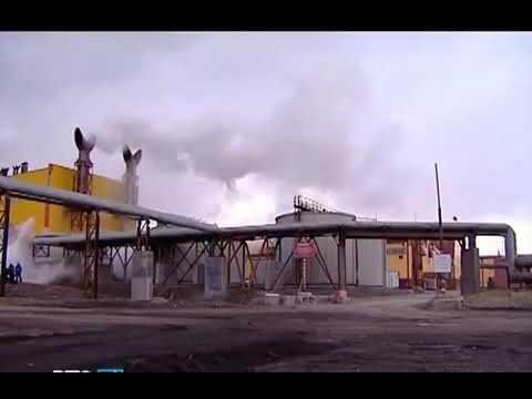 Супер Вулканы на Камчатке