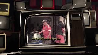 MONKEY BOOTS - Pekerja Keras (Official Video Lyric)