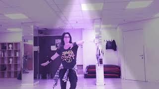 Zumba fitness class with dorit shekef - Bandera - ZIN83