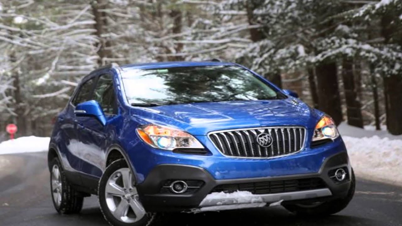 2016 Buick Encore Changes Car Reviews Specs And Prices