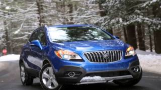 2016 Buick Encore changes Car Reviews, Specs and Prices